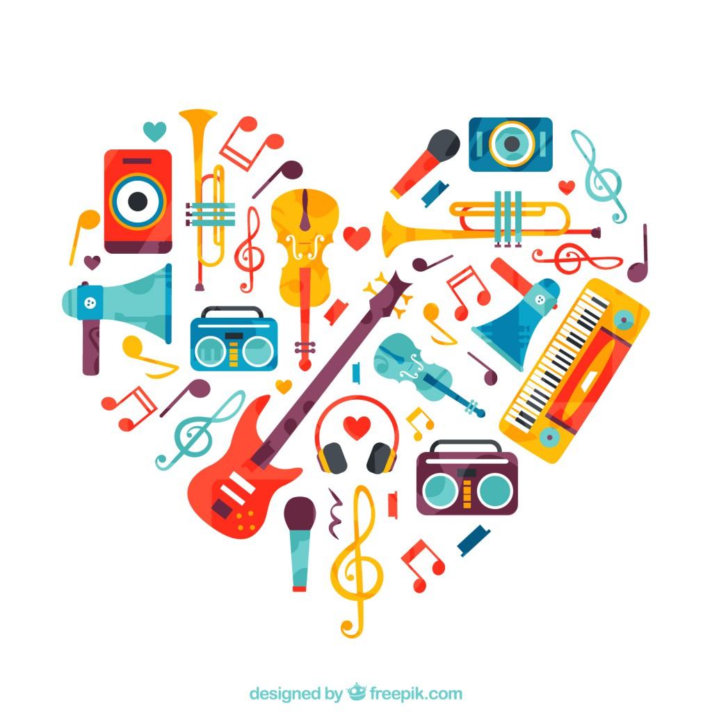 """""""CLASSIFICHE MUSICALI"""": un gioco"""