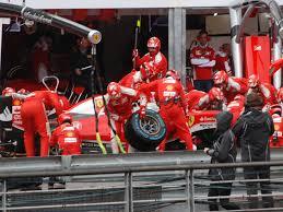 F1: LO SPLENDIDO SPORT CHE POTREBBE ESSERE
