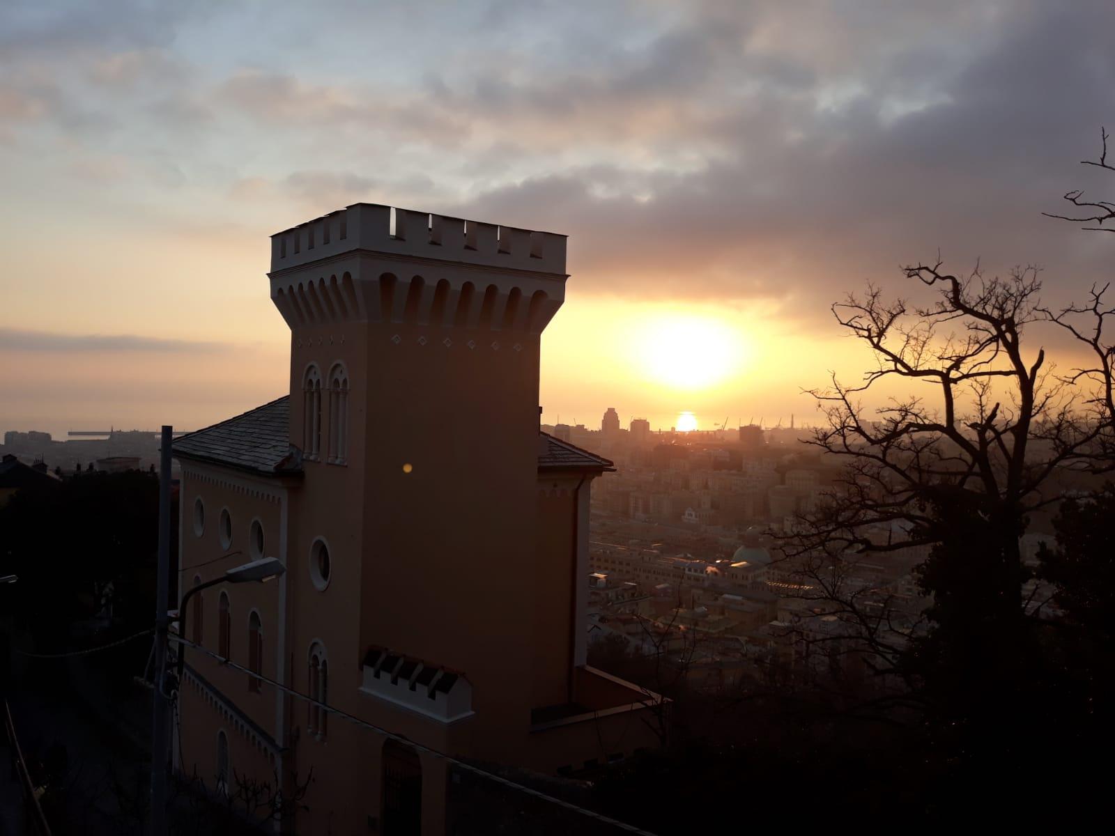massimo franceschini blog